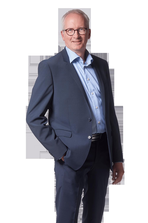Lars Møller | Avancert selskab for certificering